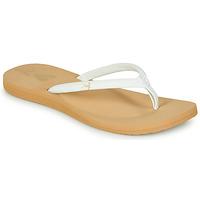 kengät Naiset Varvassandaalit Reef REEF SEAS Valkoinen