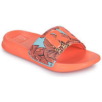 kengät Tytöt Rantasandaalit Reef KIDS ONE SLIDE Oranssi