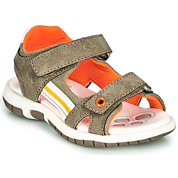 kengät Pojat Sandaalit ja avokkaat Chicco FLAUTO Khaki