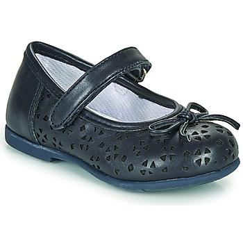 kengät Tytöt Balleriinat Chicco CARY Laivastonsininen