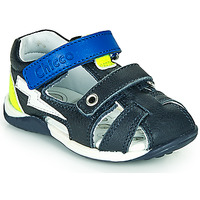 kengät Pojat Sandaalit ja avokkaat Chicco GALILEO Laivastonsininen