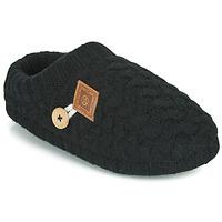 kengät Naiset Tossut Dockers by Gerli 39HO302-100 Musta