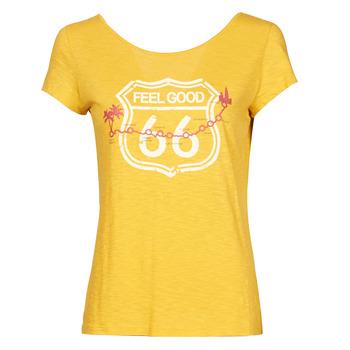 vaatteet Naiset Lyhythihainen t-paita One Step MILLET Monivärinen
