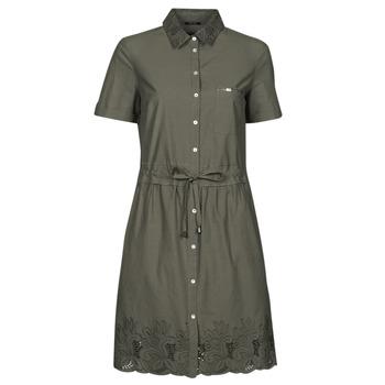 vaatteet Naiset Lyhyt mekko One Step REBA Khaki