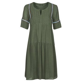 vaatteet Naiset Lyhyt mekko One Step RAFIA Khaki