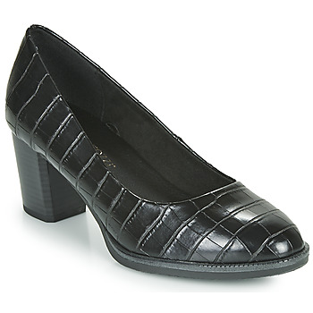kengät Naiset Korkokengät Marco Tozzi 2-22429-35-006 Black