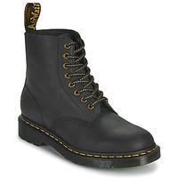kengät Bootsit Dr Martens 1460 PASCAL Musta