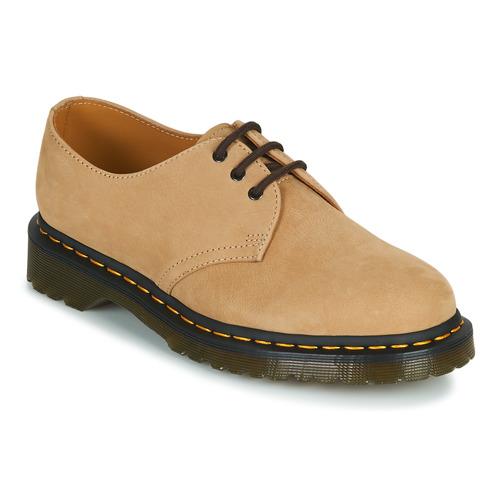 kengät Derby-kengät Dr Martens 1461 Beige
