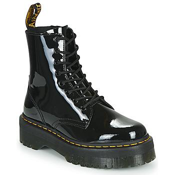 kengät Bootsit Dr Martens JADON Musta