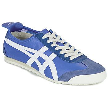 kengät Matalavartiset tennarit Onitsuka Tiger MEXICO 66 Sininen