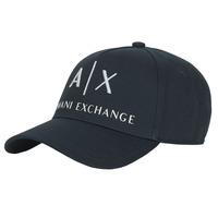Asusteet / tarvikkeet Lippalakit Armani Exchange 954039-CC513-00936 Sininen