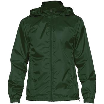 vaatteet Takit Gildan GH112 Forest Green