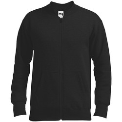 vaatteet Takit Gildan GH064 Black