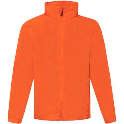 vaatteet Takit Gildan GH112 Orange