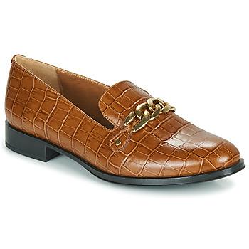 kengät Naiset Mokkasiinit Jonak ARTEMAS Cognac