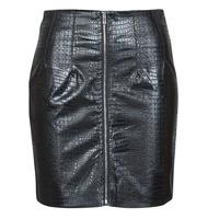 vaatteet Naiset Hame Moony Mood NOULIAME Musta