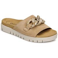 kengät Naiset Sandaalit Gabor 6374314 Caramel