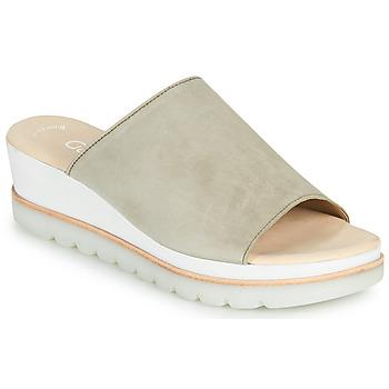 kengät Naiset Sandaalit Gabor 6464319 Taupe
