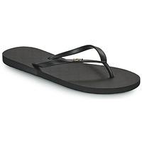 kengät Naiset Varvassandaalit Roxy VIVA IV Musta