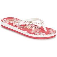kengät Tytöt Varvassandaalit Roxy PEBBLES VII G Vaaleanpunainen