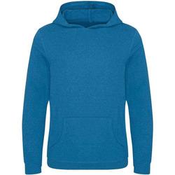 vaatteet Miehet Svetari Ecologie EA040 Ink Blue