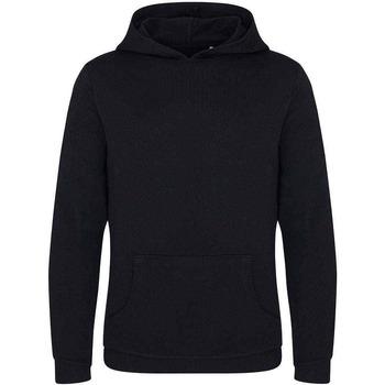 vaatteet Miehet Svetari Ecologie EA040 Black