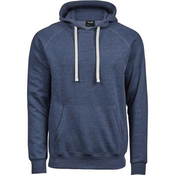 vaatteet Miehet Svetari Tee Jays T5502 Denim Blue Melange