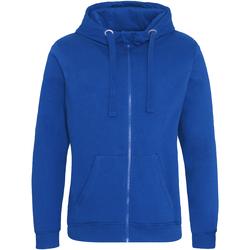 vaatteet Miehet Svetari Awdis JH150 Royal Blue