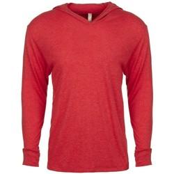 vaatteet Svetari Next Level NX6021 Vintage Red