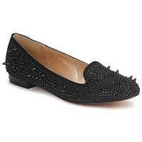 kengät Naiset Mokkasiinit Blink SICOUME Black