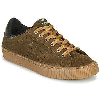kengät Matalavartiset tennarit Victoria Tribu Kaki