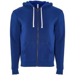 vaatteet Miehet Svetari Next Level NX9602 Royal Blue