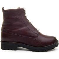kengät Naiset Saappaat Purapiel 67446 BORDEAUX
