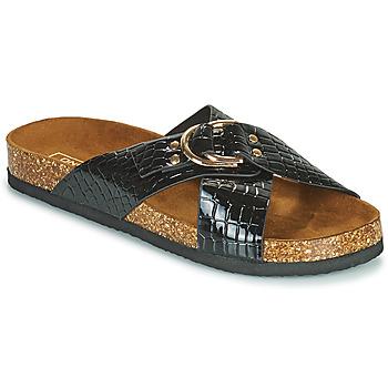 kengät Naiset Sandaalit Only MAXI 2 Musta