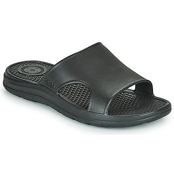 kengät Miehet Rantasandaalit Isotoner MONA Musta