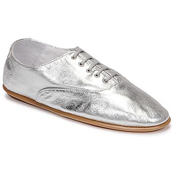 kengät Naiset Derby-kengät Pataugas SULLY F2G Hopea
