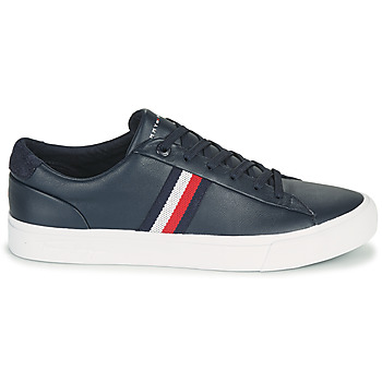 Tommy Hilfiger CORPORATE LEATHER SNEAKER