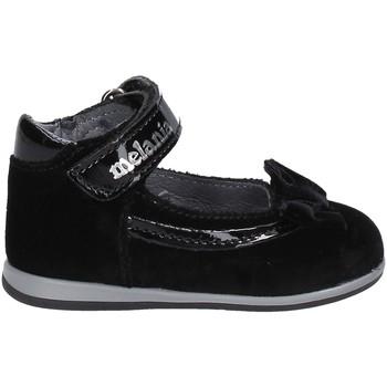 kengät Lapset Balleriinat Melania ME0120A7I.B Musta