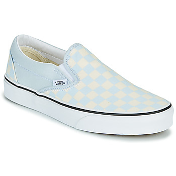 kengät Tennarit Vans CLASSIC SLIP ON Sininen