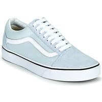 kengät Matalavartiset tennarit Vans OLD SKOOL Sininen