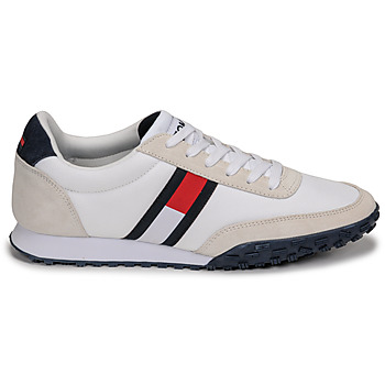 Tommy Jeans LOW PROFILE MIX RUNNER RETRO