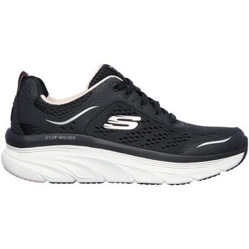 kengät Naiset Tennarit Skechers 149023 Musta