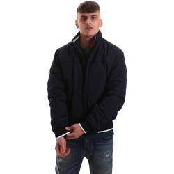 vaatteet Miehet Takit Navigare NV67062 Sininen