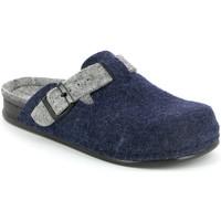 kengät Miehet Tossut Grunland CI1016 Sininen