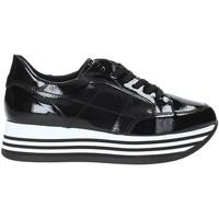 kengät Naiset Tennarit Grace Shoes MAR001 Musta