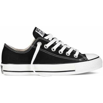 kengät Lapset Tennarit Converse 3J235C Musta