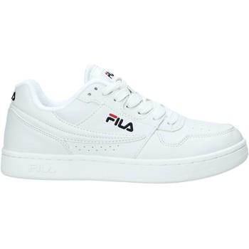 kengät Lapset Tennarit Fila 1010787 Valkoinen