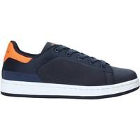 kengät Lapset Tennarit Replay GBZ25 003 C0001S Sininen