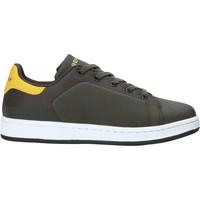 kengät Lapset Tennarit Replay GBZ25 003 C0001S Vihreä