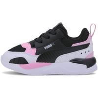 kengät Lapset Tennarit Puma 374265 Musta